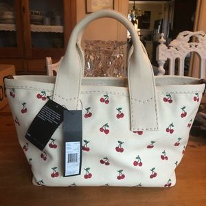Marc Jacobs Bag NWD